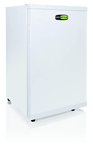 Gio Stile 7665 Frigorifero Termoelettrico Classe A Senza Compressore 65 Litri 38 Decibel Bianco