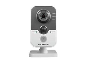 IPCam Hikvision Cube Indoor 4MP PRO DS-2CD2442FWD-IW(2.8mm)
