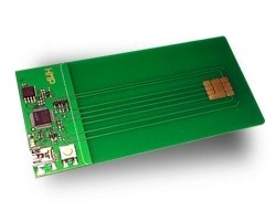 VU+ ALLCAM Loader Karte USB Programmer