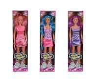 Simba Toys 35 - Muñeca fashion, Colores surtidos, 1 unidad