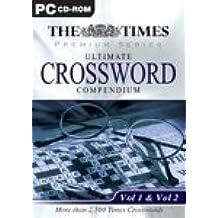 Times Ultimate Crossword Compendium