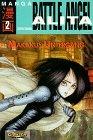Battle Angel Alita, Bd.2, Makakus Untergang (Battle Angel Alita 2)
