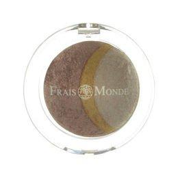 Frais Monde Thermal Mineralize Baked Trio Palette Ombre à Paupières 4 2,2 g