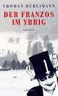 Der Franzos im Ybrig: Kom?die