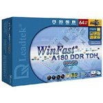 Mx440 Grafikkarte (Leadtek Winfast GeForce MX440 Grafikkarte, 64MB DDR, DVI, TV-Out, VIVO)