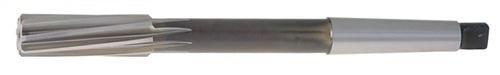 PROMAT 865770 Maschinenreibahle D.28mm HSS-E DIN208 Form B H7 PROMAT