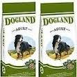 Dogland Adult 2x15KG