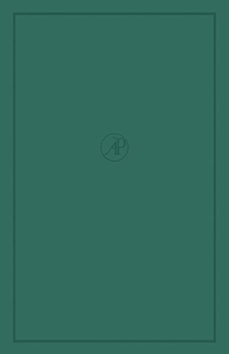 Advances in Nuclear Science and Technology: Volume 7 (English Edition) - L/s Thermal Henley