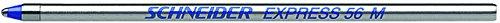 Preisvergleich Produktbild Schneider Mine Express 56 7203 blau