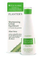 PLANTER'S SHAMPOO EQUILIBRIO 200 ML
