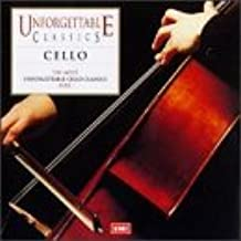 Unforgettable Cello