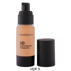 Coloressence High Definition Foundation, HDF-5