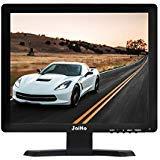 JaiHo LCD Monitor da 15' pollici 1024x768 alta risoluzione TFT LCD CCTV HDMI HD Monitor a colori con AV/HDMI/BNC/VGA/funzione TV per PC Camera DVR CCTV