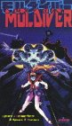 Moldiver Vol. 1 VL/VK - Anime [VHS]