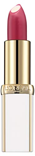 L'Oréal Paris Age Perfect Lippenstift in Nr. 105 beautiful rosewood, intensive Pflege und Glanz, in...