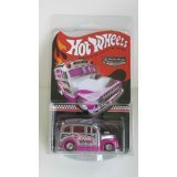 Hot Wheels Zamac Limited Editon Real Riders - School Busted by Mattel
