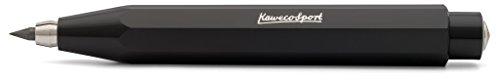 Kaweko Skyline Sport Clutch Pencil - Lápiz (3,2 mm), color negro