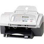 HP Fax 1230 Normalpapierfax (s, w und Farbe) mit Tintenstrahltechnologie
