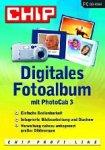 Preisvergleich Produktbild CHIP - Digitales Fotoalbum mit PhotoCab 3