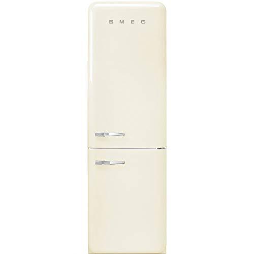 Smeg FAB32RCR3 réfrigérateur-congélateur Autonome Crème 331 L A+++ -...