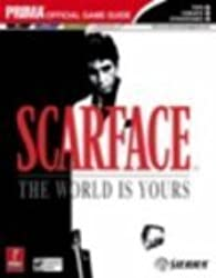 Scarface: The World is Yours Official Strategy Guide
