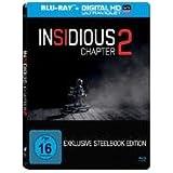 Insidious - Chapter 2 (2013) [Blu-ray]