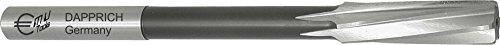 Preisvergleich Produktbild HSS-E Co5 Maschinenreibahlen, spiralgenutet, DIN 212 B/D, mit Zylinderschaft DIN 212 D: Ø 12,10 mm H7
