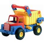 Wader 03556 - Truck No. 1 mit Gummireifen