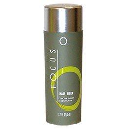 Perte de cheveux Anti-cernes pour couvrir l'amincissement des cheveux et chauve spots pour les hommes et les femmes, 35 grammes (1,23 oz) - approvisionnement de 120 jours. Garantie de remboursement. Brown Medium Couleur
