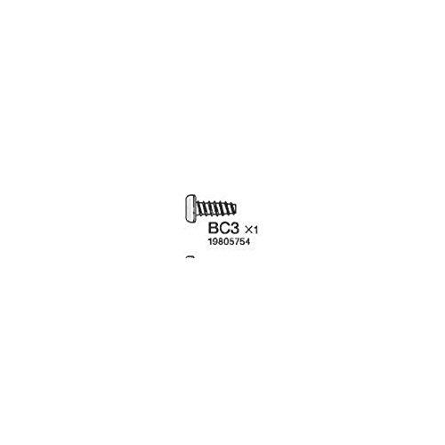 Tamiya taraudage 309805754-3 x 8 mm