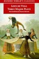 Three Major Plays (Oxford World's Classics) by Lope de Vega (1999-01-21)