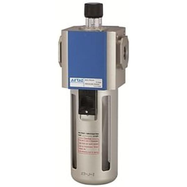 Druckluft Öler Nebelöler Leitungsöler Anschluss 1 2 Inkl Halterbausatz Baumarkt