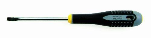 Bahco be-8150 - ergo bocca piatta cacciavite 1,0x5,5x100