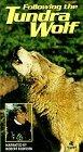 Preisvergleich Produktbild Following the Tundra Wolf [VHS]