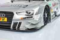 RC Auto kaufen Tourenwagen Bild 2: 1:5 Elektro Audi RS5 100% RtR*