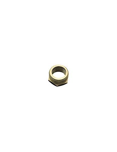 Réduction M/F Laiton 6 Pans Brut/Diam 33X42(1\