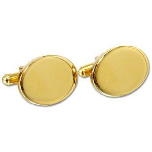 personnalise-de-haute-qualite-plaque-or-ovale-boutons-de-manchette-dore-20000