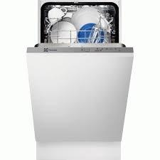 Electrolux ESL4201LO lavavajilla Totalmente integrado