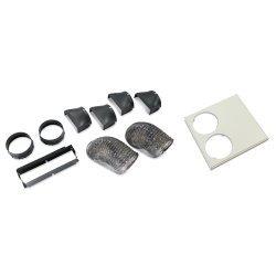 APC Air Remonval Unit Ducting Kit600mm -