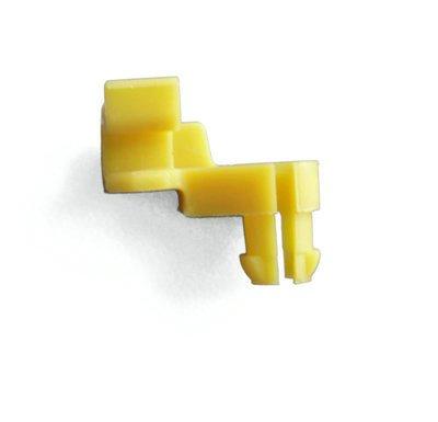 Clip de retenue de serrure de porte gauche, maquette PF-C330 (Paquet de 20)