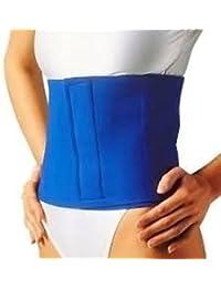 Boolavard ® TM Abnehmen Gürtel Body Fitness Wrap Fat Burner Cellulite Abnehmen Firming