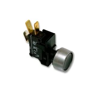 Arcolectric C0911kbaaj Switch, Spdt, Round