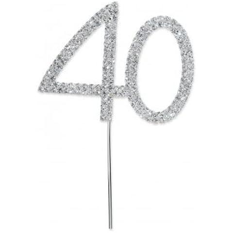 Diamante - Numero 40