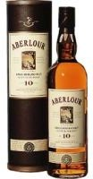 Aberlour 10 Years Old by Aberlour