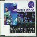 Wonderer-The Remixes [Single-CD]