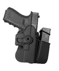lymer Retention Roto Halfter mit integrierter Magazintasche verdeckte Carry ()