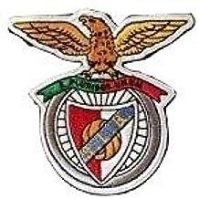 MAREL Patch SL Benfica- Portugal fútbol UEFA Champions Parche termoadhesivo Bordado cm 10 ...