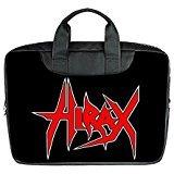 JOJO custom laptop bag(Zaini) Hirax Logo computer handbag(Zaini)s for 13 inch messenger bag(Zaini) office easy carry