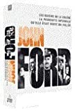 Coffret John Ford: Les raisins de la colère - La poursuite infernale - Qu'elle...