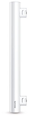 35 Bad 3 Licht (Philips LED Linienlampe 300mm, S14S, warmweiß (2700 Kelvin), 250 Lumen, 8718291789482)